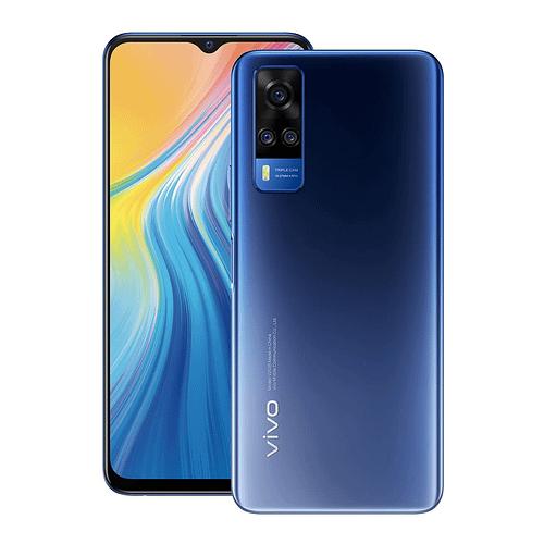 Celular Vivo Y51 128GB/8GB Azul
