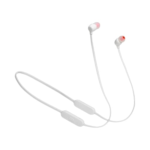 Audífonos JBL Tune 125BT Blanco