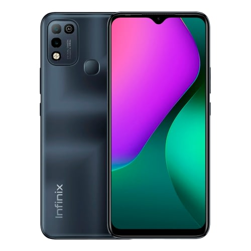 Celular Infinix Smart 5 32GB/2GB Negro