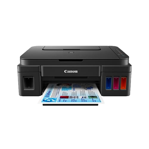 Impresora Multifuncional Canon G2101