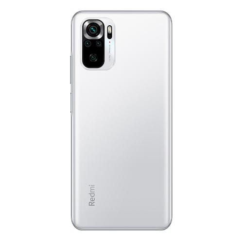 Celular Xiaomi Note 10 128GB/4GB Blanco