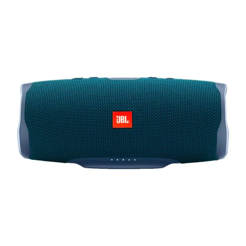 Parlante JBL Charge 4 Bluetooth Azul