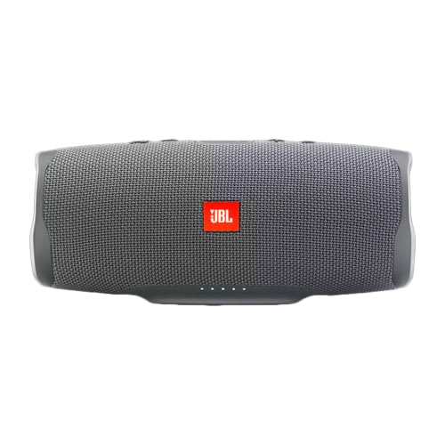 Parlante JBL Charge 4 Bluetooth Gris