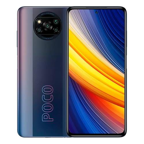 Celular Pocophone X3 PRO 128GB/6GB Azul