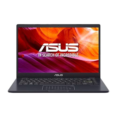 Portátil Asus E410M Negro 64GB/4GB Intel N4020 Win 10