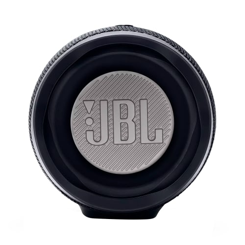 Parlante JBL Charge 4 Bluetooth Negro