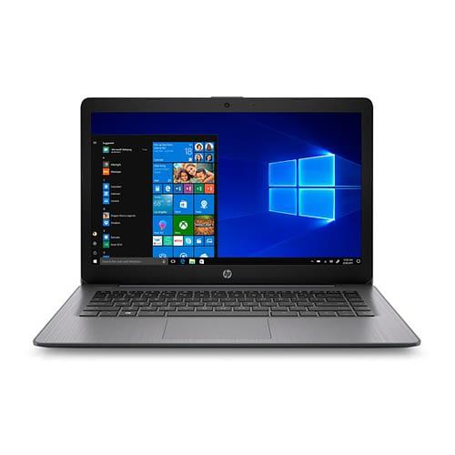 Portátil HP Stream Negro 64GB/4GB AMD
