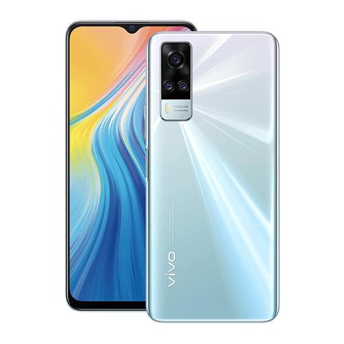 Celular Vivo Y51 128GB/8GB Blanco