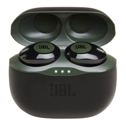 Audífonos JBL T120 Verde