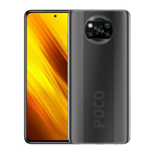 Celular Pocophone X3 128GB/6GB Gris