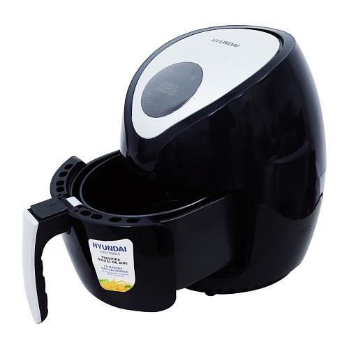 freidora de aire hyundai digital mastronic