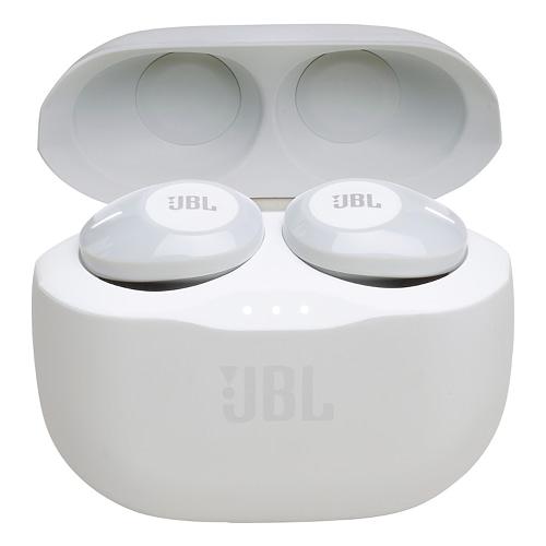 Audífonos JBL T120 Blanco
