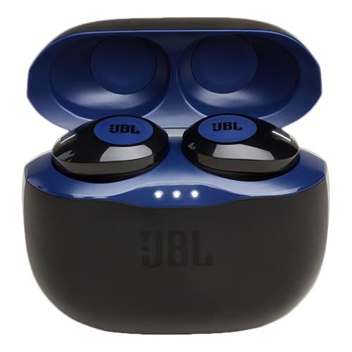 Audífonos JBL T120 Azul