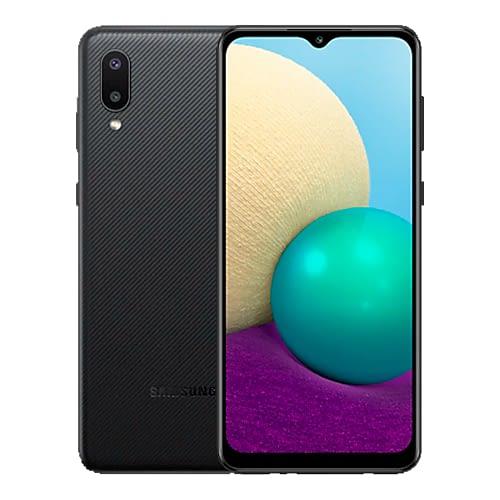 Celular Samsung A02 64GB/3GB Negro