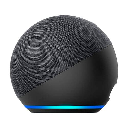 Asistente Amazon Echo Dot 4 Gen Gris