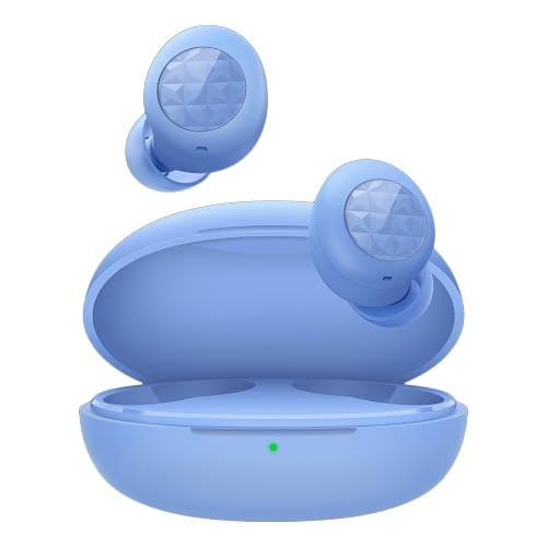 Audífonos Realme Buds Q2 Azul Bluetooth
